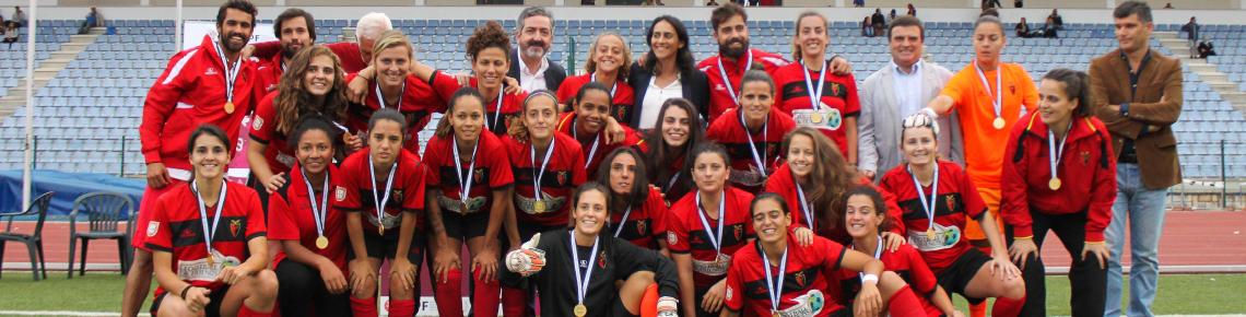 'Fofó' ganha II Taça Carla Couto