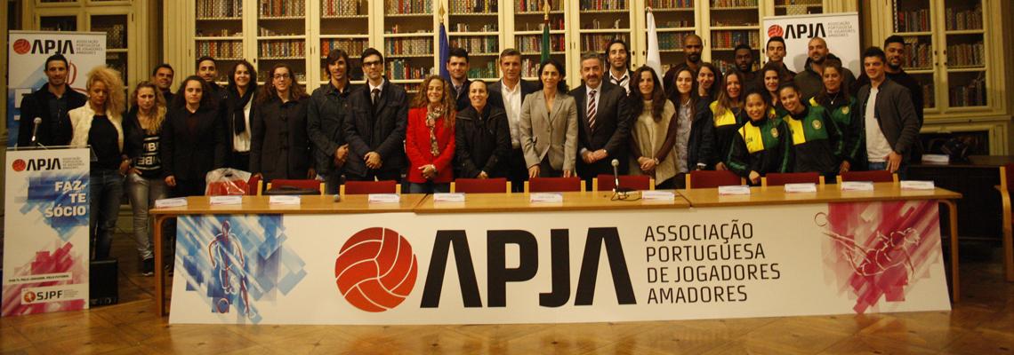 APJA fundada com o apoio do SJPF