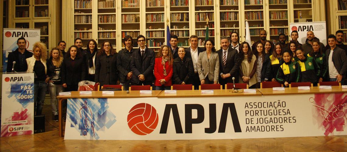 APJA celebra primeiro aniversário