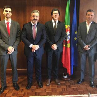 APJA recebida pelo Secretário de Estado da Juventude e do Desporto