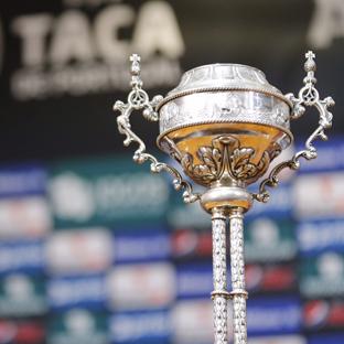 Meias-finais da Taça de Portugal sorteadas