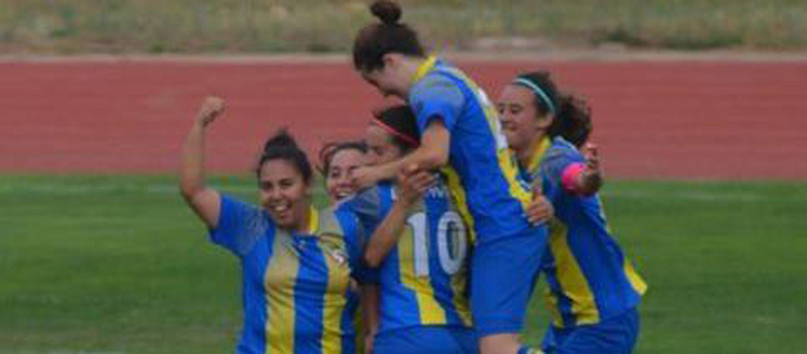 UR Cadima e Quintajense FC sobem à Liga de Futebol Feminino