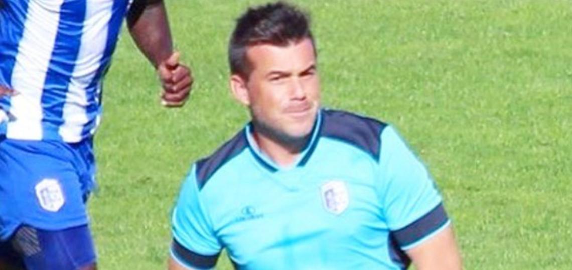 Impressões Digitais: Pedro Albergaria (Vizela)