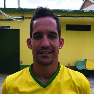 Impressões Digitais: Hélio Roque (Olímpico do Montijo)