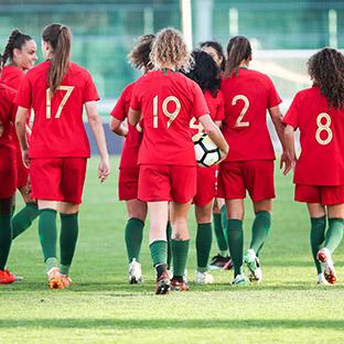 Algarve Cup 2019: Ficou Portugal aquém das expetativas?