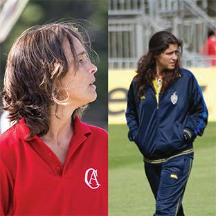 Taça de Portugal: 'meias' no feminino