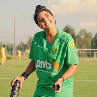 Impressões Digitais: Sofia Sousa (Fiães)