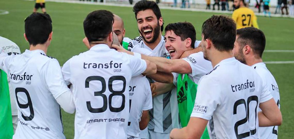 Marinhense de regresso ao Campeonato de Portugal