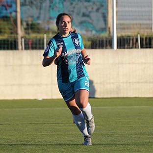Impressões Digitais: Carolina Ferreira (A-dos-Francos)