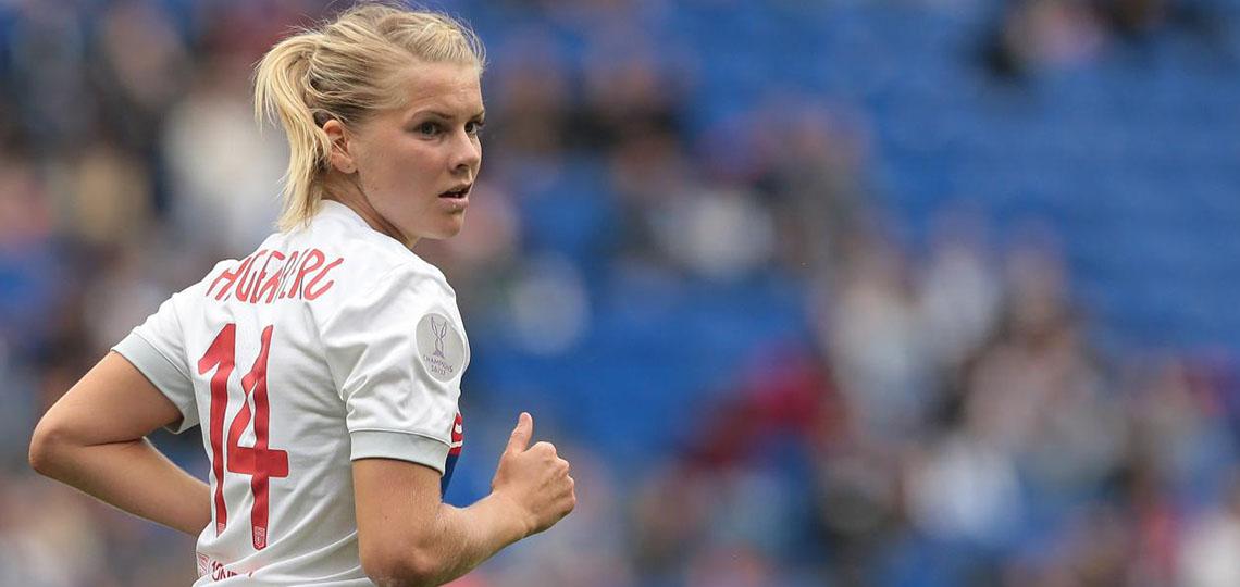 Futebol – a luta no feminino