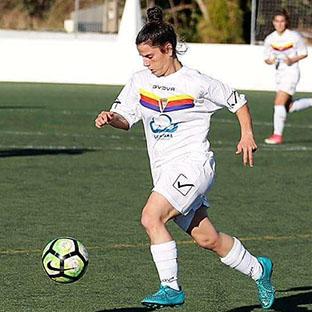 Impressões Digitais: Jéssica Soares (Atlético)