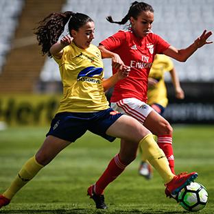 Que futuro para o futebol feminino