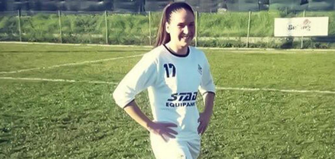 Impressões Digitais: Ana Torres (CS Bonitos de Amorim)