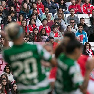 Um Benfica x Sporting para a história
